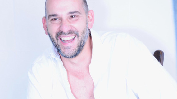 Juan Jesús Rodríguez, una voz lírica con timbre onubense que triunfa en los escenarios de medio mundo