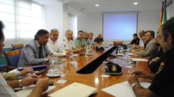 El Plan Infoca cuenta con 630  efectivos en Huelva para hacer frente a los incendios