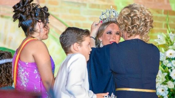 La coronación de Belén Contreras y el pregón de Fali Quintero abren las fiestas patronales de San Juan