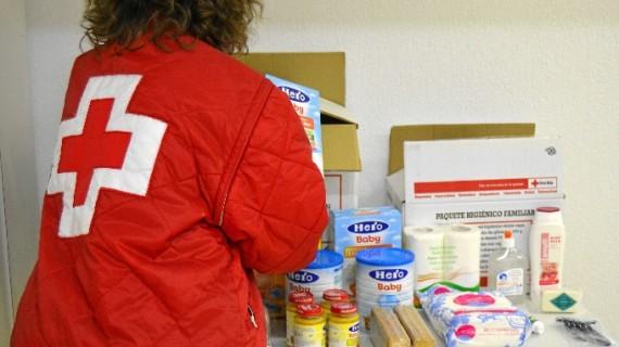Cruz Roja Huelva busca la mayor participación posible en el Sorteo de Oro