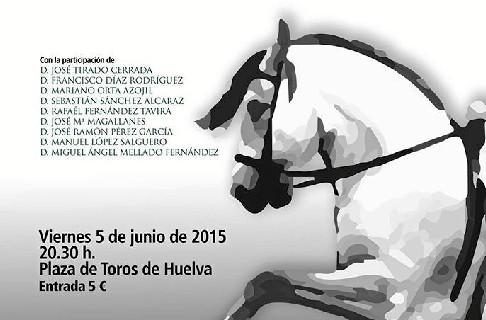 Proyecto Hombre organiza un espectáculo de doma clásica y vaquera para celebrar con los onubenses su vigésimo aniversario
