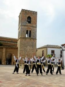 danza griega 1