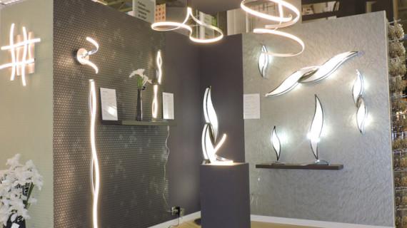 Leroy Merlin incluye las secciones de Decoración e Iluminación en su tienda de Corrales