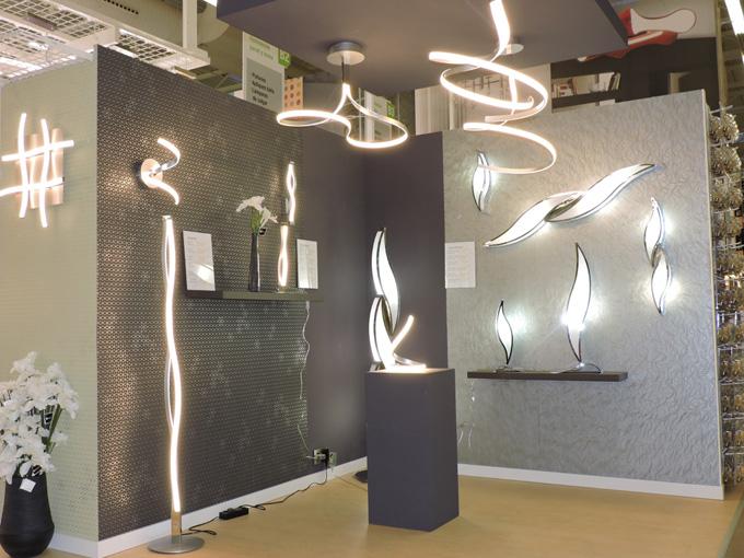 Leroy Merlin ha incorporado a su tienda de Huelva las secciones de Decoración e Iluminación.