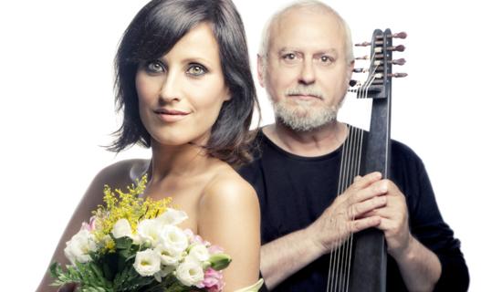 Marivi Blasco y Juan Carlos Rivera abren una nueva edición del Ciclo de música Antigua 'Arquitectura y Música'