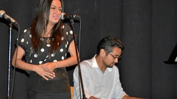 Ayamonte acoge una gala benéfica por los 60 años del IES Guadiana
