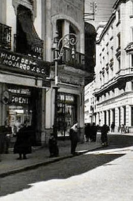 XX. Evolución urbanística