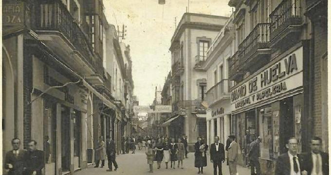 De Fotos Báez a la Confitería 'La Victoria' pasando por 'El Barato'… Los comercios que marcaron una época en Huelva