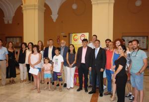 La Gira ha arrancado en la Universidad de Huelva.
