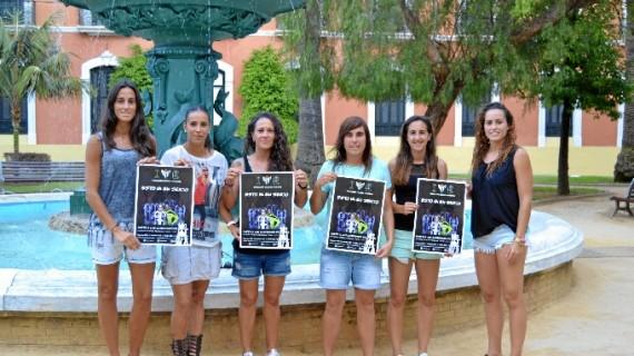 El Fundación Cajasol Sporting presenta su campaña de abonados para la próxima temporada