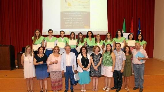 La Universidad de Huelva se consolida como referente formativo en el ámbito de cuidados oncológicos y paliativos