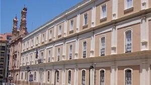 Facultad de Ciencias Empresariales de la UHU