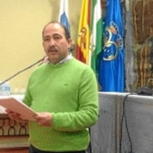 Antonio García Gómez, director de la Escuela de Arte León Ortega, será el pregonero de los festejos.