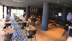 Imagen del Restaurante Fandado.