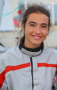 Marta Garrido. / Foto: sailandtrip.com.