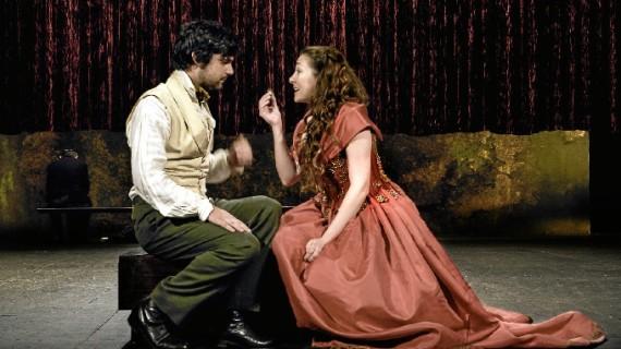 'El mercader de Venecia' de Shakespeare inaugura la programación del Festival de Niebla en agosto