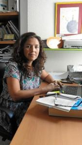 El video premiado fue un trabajo de clase de la profesora Paloma Contreras.