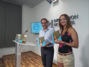 Lucía Vallellano es la autora del ejemplar.