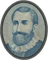 Supuesto retrato de Antón de Alaminos.
