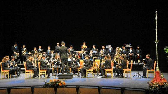 La Banda Sinfónica de Lepe da la bienvenida a 2020 con el Concierto de Año Nuevo