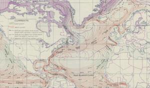 El onubense descubrió la corriente del Golfo.