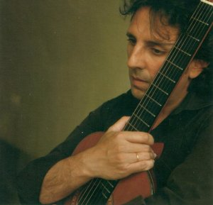 El disco incluye una versión del 'Vals flamenco' de 'Niño Miguel.