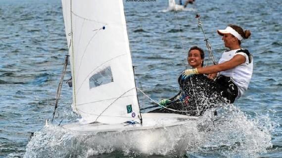 Huelva recibe a la campeona del mundo, Marta Garrido