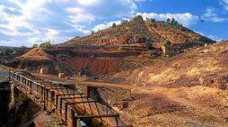 La UHU busca obtener tierras raras a partir de residuos mineros