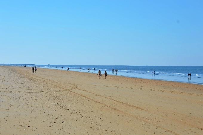 Además de las playa próximamente otros lugares de la localidad onubense disfrutarán de la conexión gratuita y más adelante también en El Portil.