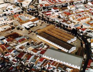 La SCA Agroalimentaria Virgen del Rocío se encuentra en Almonte.