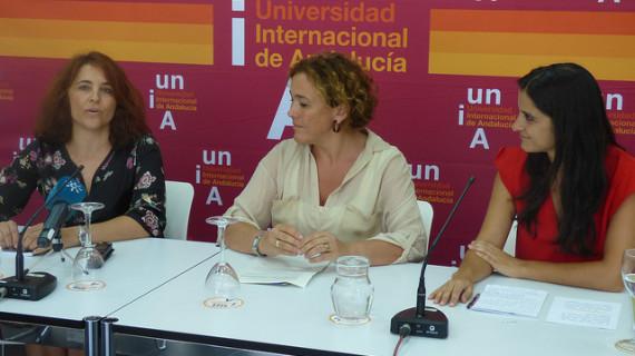 El Instituto Andaluz de la Mujer prepara un protocolo de intervención ante casos de violencia de género en redes sociales
