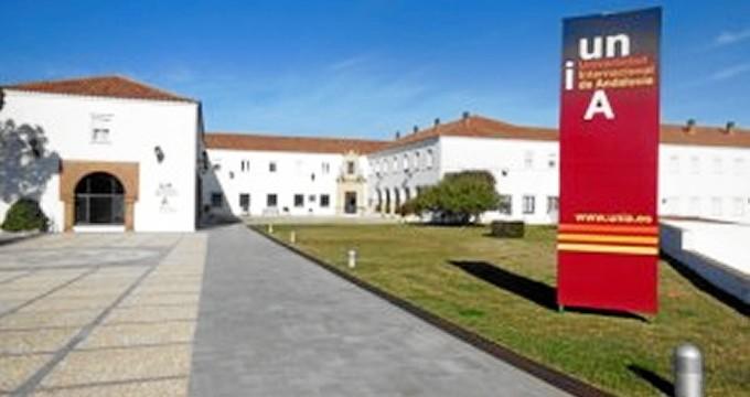 Última semana de Cursos de la Verano de la UNIA en su sede de La Rábida