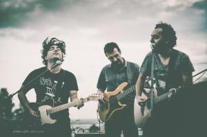 La banda ha grabado ya dos discos de estudio.