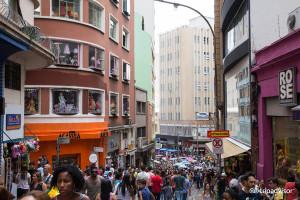 Imagen de Sao Paulo./ Foto: tripadvisor.es