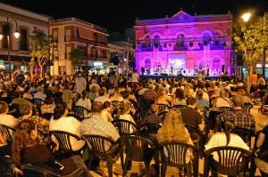 Desde el Consistorio señalan que la trigésimo tercera edición de la Semana Cultural sanjuanera ha sido todo un éxito.