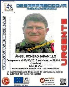 Cartel difundido por la Guardia Civil./ Foto: Twitter Oficial de la Guardia Civil.