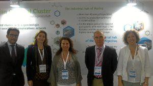 Considera que a lo largo de este tiempo han conseguido que AIQBE sea reconocida en Huelva.