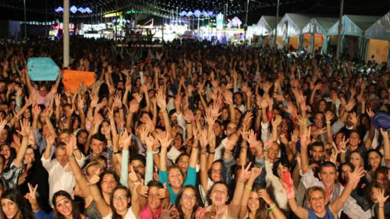 Punta Umbría cierra sus fiestas con un balance positivo