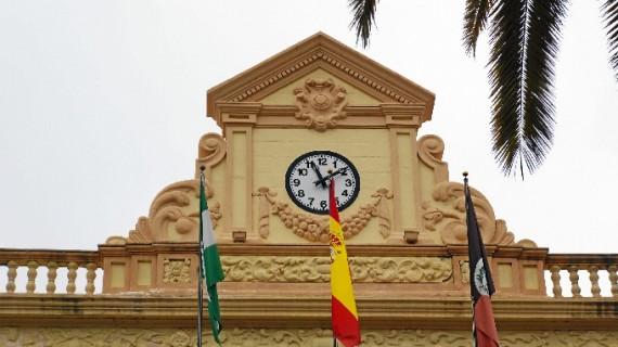 Vuelve a sonar el reloj del Ayuntamiento de Ayamonte