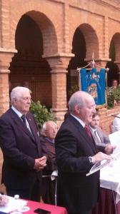 José María Segovia y Vicente Ballester-