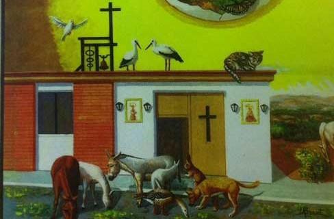 Un libro recoge la historia de la Sociedad Protectora de Animales y Plantas de Huelva
