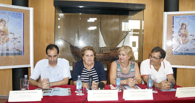 La barriada isleña de Punta del Caimán presenta la programación de sus fiestas patronales