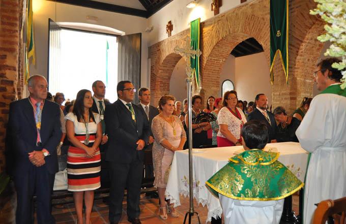 isla cristina misa virgen de la esperanza la redondela