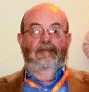 El investigador Leopoldo Gorostiza.