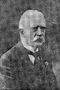 Imagen de William J. Alcock.