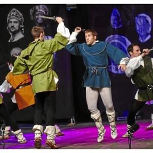 El Festival a través de sus extensiones, daba comienzo este sábado con la actuación en Luz de Tavira (Portugal) del grupo procedente de Portugalete- País Vasco.