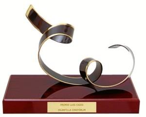 Premio 'Luis Ciges' que, en esta edición , lo recibirá  la actriz Ana Fernández.