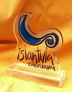 Imagen de los Premios Luna de Islantilla.