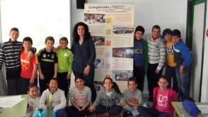 Participantes del proyecto.