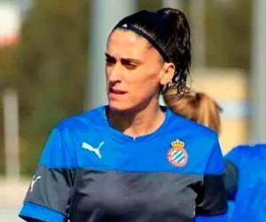 Rivi, una goleadora que vuelve al equipo de Huelva.